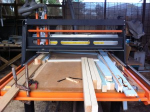 Build A CNC Router for building, boats, furniture...