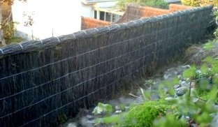 Click here to view Brushwood fencing and pricelist