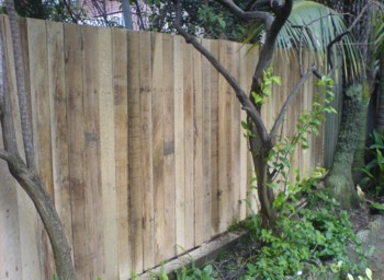 Proudly designed and constructed by All Day Fencing