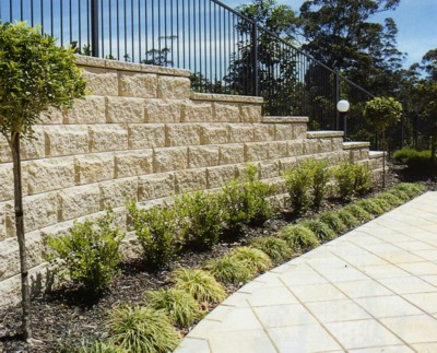 Design Retaining Walls