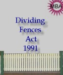 The Fences Act