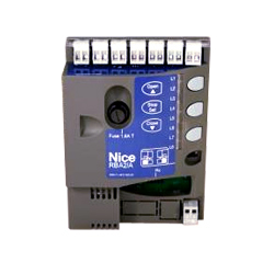 Nice RBA2 Control Unit for Nice Robus 350 Slide Gate Operator