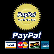 PayPal Verified Site!