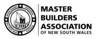 Members of the Master Builders Association.