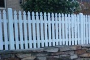 Click here to view picket fence design designs