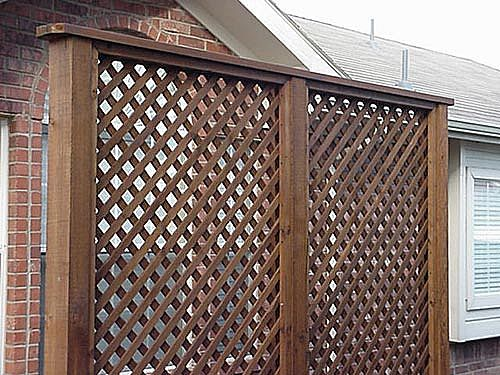 All Day Fencing Privacy Screens Barriers Dividers