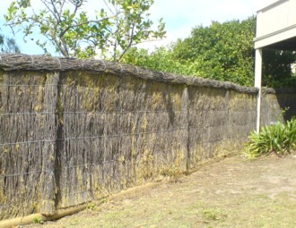 Sustainable Fencing All Day Fencing