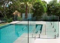 Pool All Day Fencing
