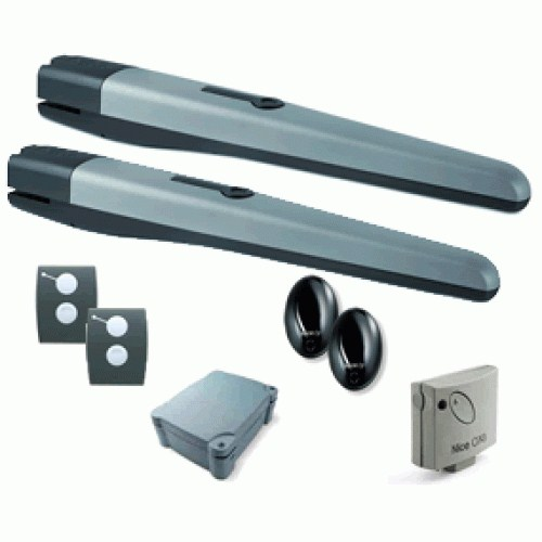 NICE Toona Series Automatic Gate Opener Kits