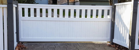 All Day Fencing have the capacity, manpower and expertise to deliver your next project